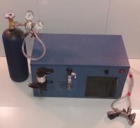 Комплект для домашнего розлива и карбонизации на базе Мини-Охладителя цена 15900р.